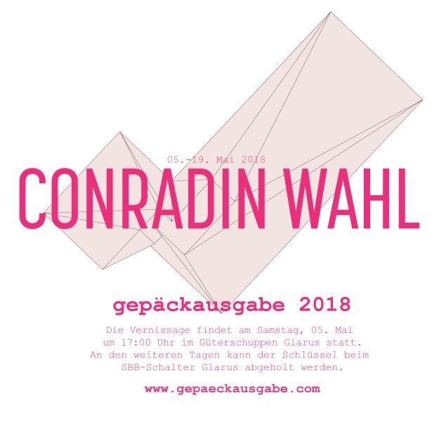 Gepäckausgabe 2018_Conradin